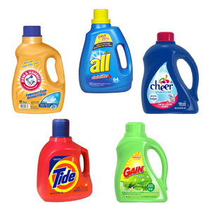 What Laundry Detergent Smells Best Laundro Xpress